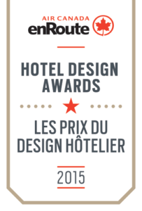 vieques hotel design award