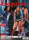 Hix Island House in Esquire Magazine