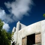 Casa Redonda at Hix Island House, Vieques PR