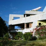 Casa Triangular at Hix Island House, Vieques PR