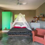 Rectangular Loft 6 bedroom