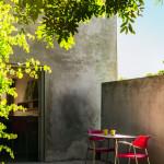 Casa Rectangular - Loft 7 patio