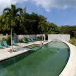 Vieques hotel pool