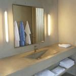 Solaris Loft 1 - bathroom P1000723Solaris Loft 1 1279x953