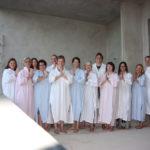 Hix Island House Yoga Retreat