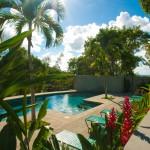 Hix Island House Vieques Hotel Pool