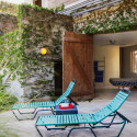 Casa Redonda Loft 4 patio