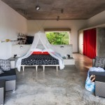 Casa Solaris Loft 1 - Living Area