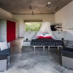 Casa Solaris Loft 2 living area