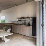 Casa Solaris Loft 3 indoor outdoor dining