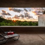 Casa Solaris Loft 4 sunset view