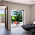 Casa Solaris Loft 5 beds and patio view