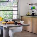 Casa Solaris Loft 5 dining room view