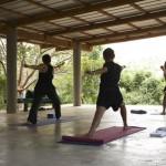 Vieques Yoga Pavilion