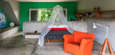 Casa Rectangular – Loft 8