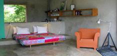 Casa Rectangular – Loft 7