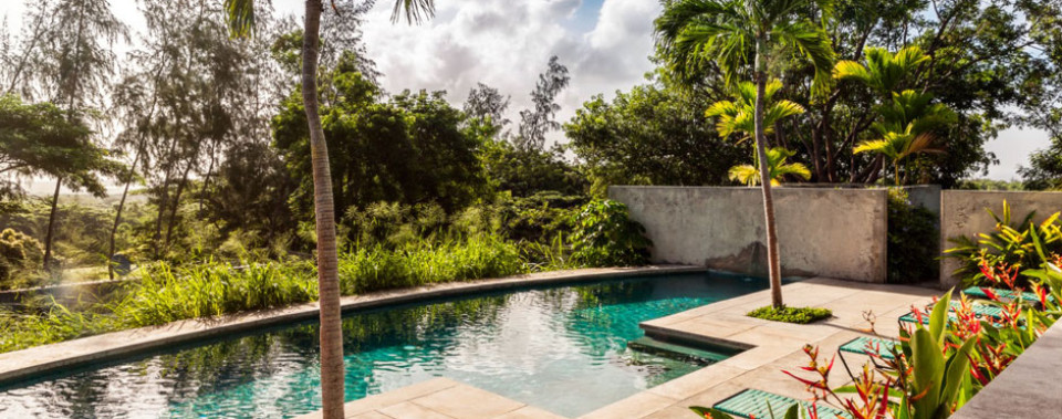 Hix Island House Vieques Vacation Loftshix The Caribbean S First Green Hotel Puerto Rico