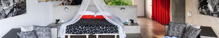 Hix Island House - Casa Solaris Loft 1