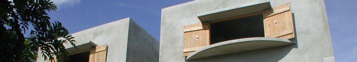 Casa Rectangular - Loft 6