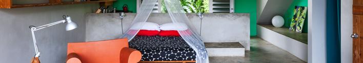 Casa Rectangular - Loft 7