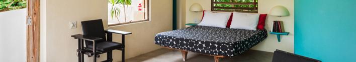 Casa Triangular - Matisse